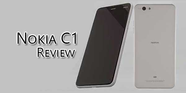 Nokia-C1---Review