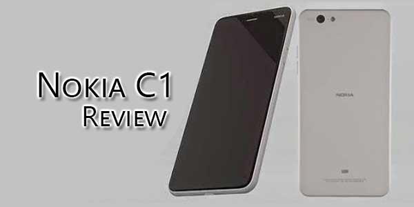 Nokia-C1---Review
