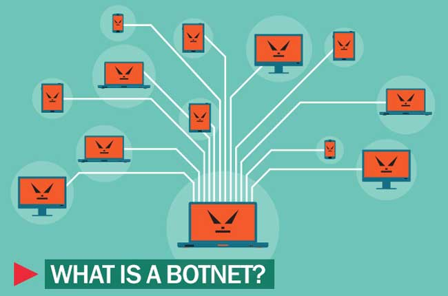 What-Is-A-BOTNET