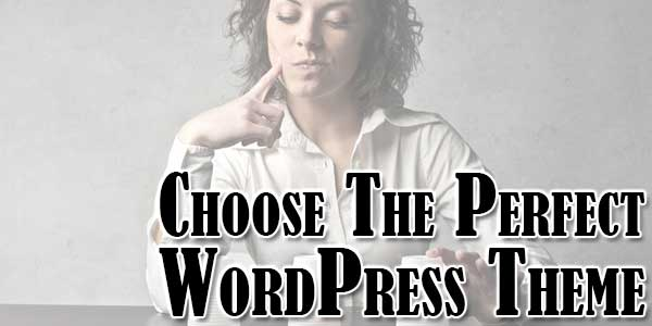Choose-The-Perfect-WordPress-Theme