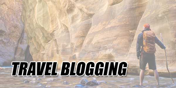 Travel-Blogging