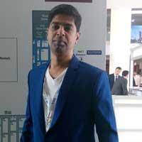 Vinod Kelwani