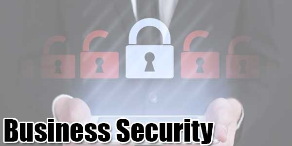 Business-Security