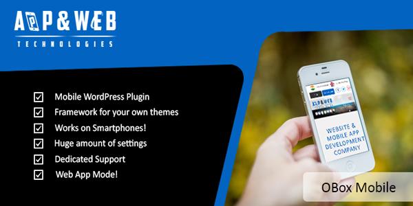 OBox-Mobile