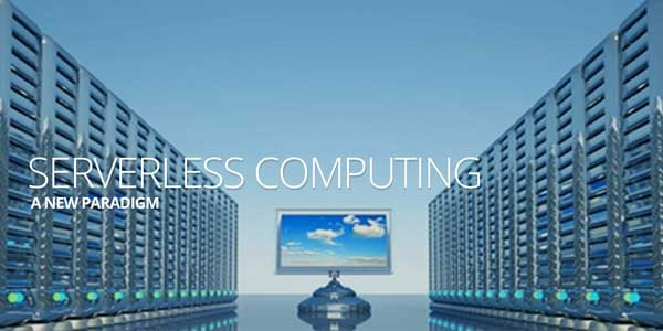 Serverless-Computing---A-New-Paradigm