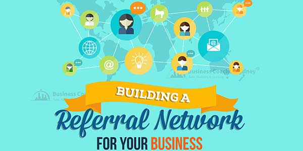 Building-A-Referral-Network-For-Your-Business---Infographics