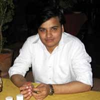 Yatindra Singh