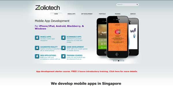 Top 10 On Demand Mobile App Development Companies In