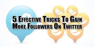 5-Effective-Tricks-To-Gain-More-Followers-On-Twitter
