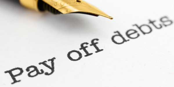 Paying-Off-Debt