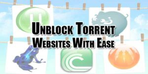 Unblock-Torrent-Websites-With-Ease