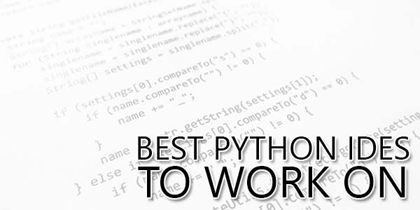Best-Python-IDEs-To-Work-On