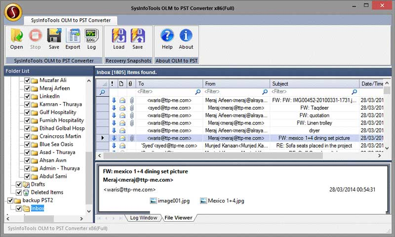 How-To-Convert-OLM-Files-To-PST-Format-3