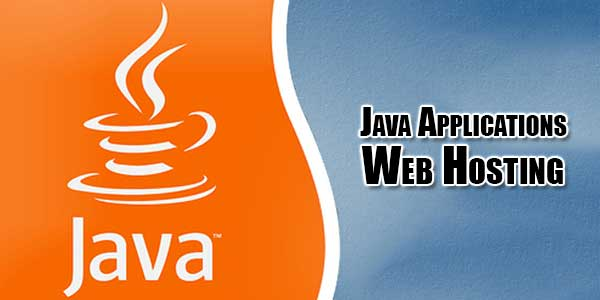 Java-Applications-Web-Hosting