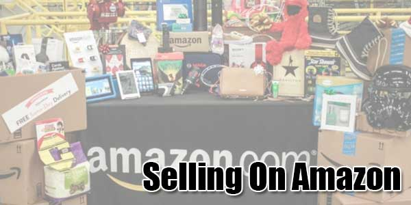 Selling-On-Amazon