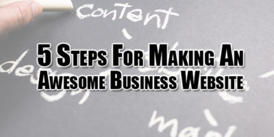 5-Steps-For-Making-An-Awesome-Business-Website