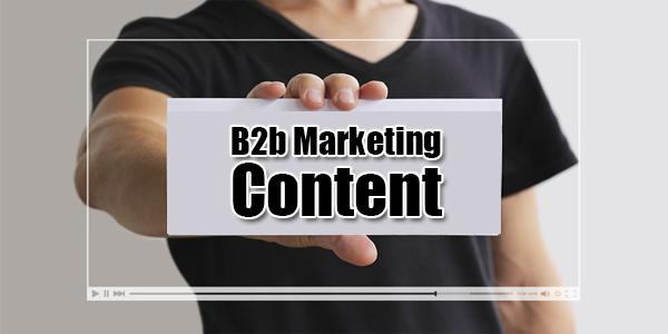 B2b-Marketing-Content