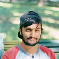 Arnav Sachdev
