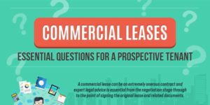 Commercial-Lease---Essential-Questions-For-A-Prospective-Tenant---Infographics