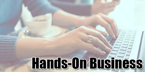 Hands-On-Business