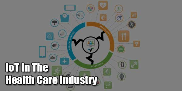 IoT-In-The-Health-Care-Industry