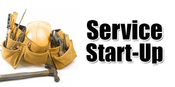 Service-Start-Up
