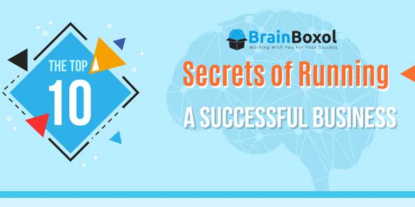 The-Top-10-Secrets-Of-Running-A-Successful-Business-Infographics