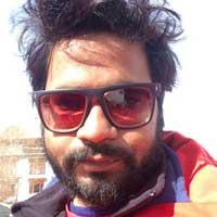 Vidhatanand Sharma