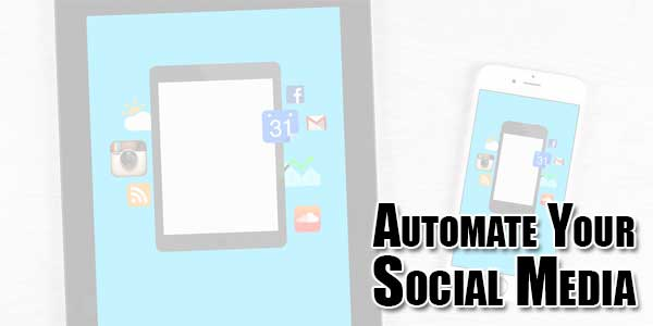 Automate-Your-Social-Media