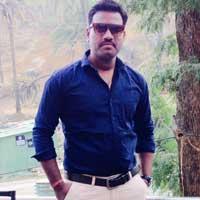Suraj Padmasali