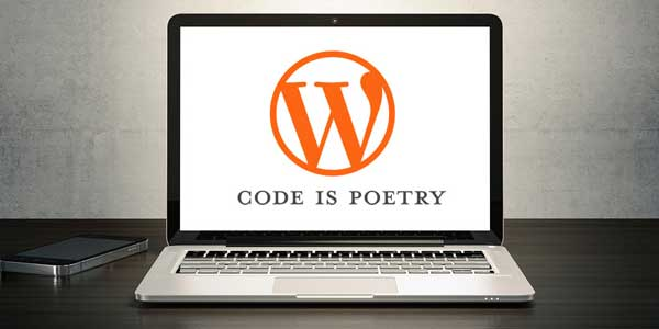 WordPress-Code-Is-Poetry