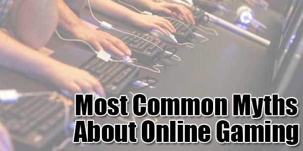 Most-Common-Myths-About-Online-Gaming