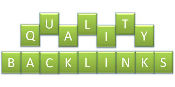 Quality-Backlinks