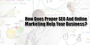How-Does-Proper-SEO-And-Online-Marketing-Help-Your-Business