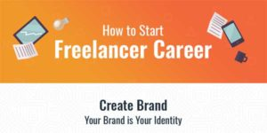 How-to-Start-Freelancer-Career-Infograph