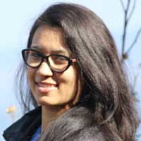 Neha Baluni