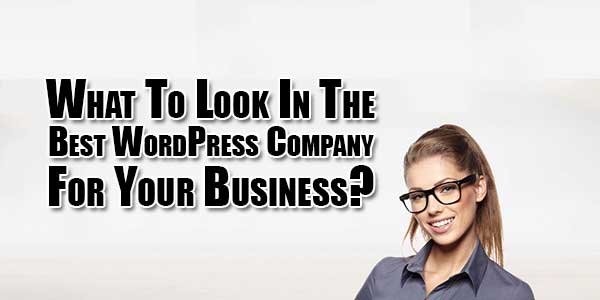 What-To-Look-In-The-Best-WordPress-Company-For-Your-Business-
