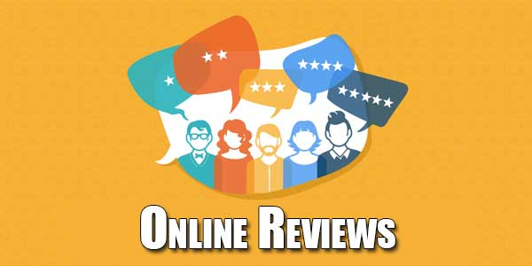 Online-Reviews