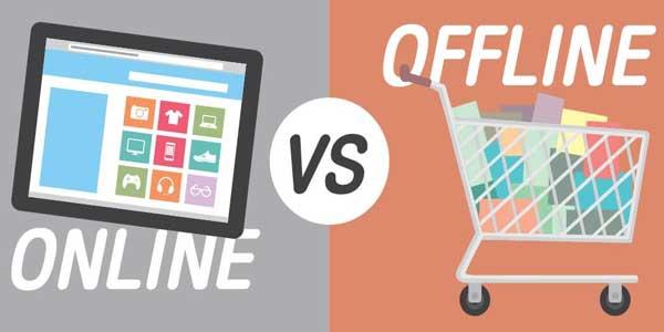 Online-Shopping-vs-Offline-Shopping