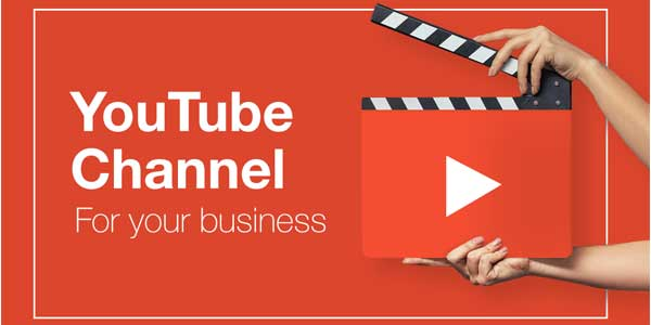 YouTube-Channel-For-Business
