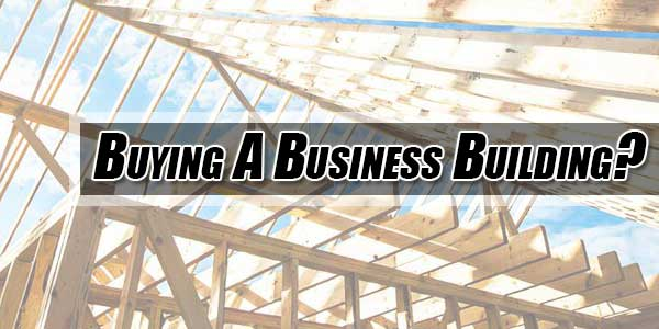 Buying-A-Business-Building