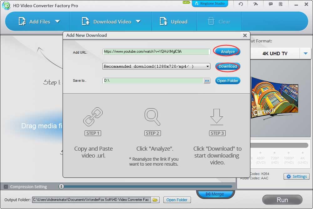 HD-Video-Converter-Factory-Pro-2