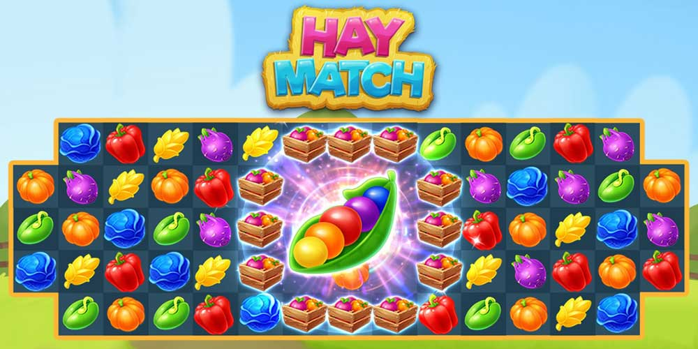 Hay-Match