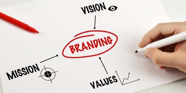 Mission-Vision-Value-Branding