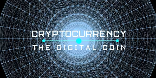 Cryptocurrency-The-Digital-Coin