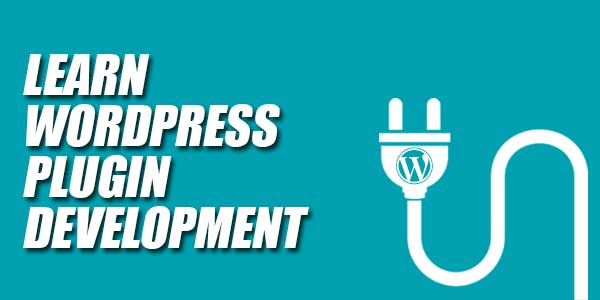 Learn-WordPress-Plugin-Development