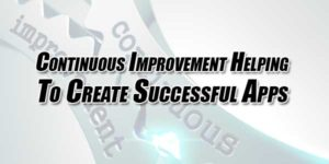 Continuous-Improvement-Helping-To-Create-Successful-Apps