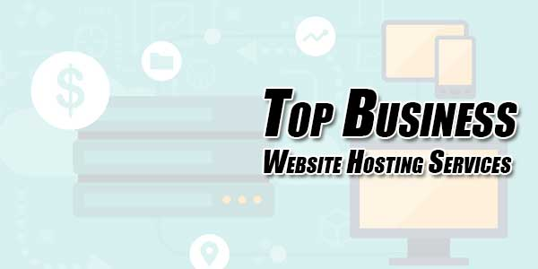 Top-Business-Website-Hosting-Services