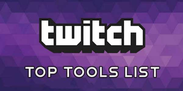 Twitch-Top-Tools-List