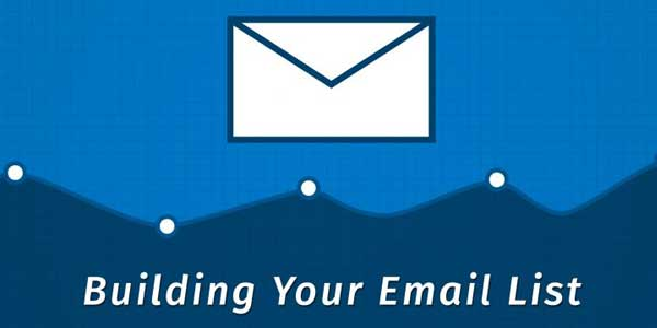 Building-Your-Email-List